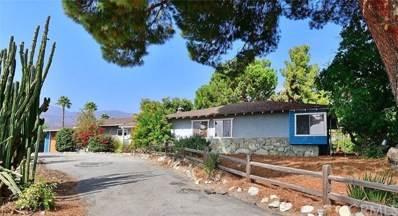 8652 Cherry Lane, Alta Loma, CA 91701 - MLS#: CV20225255