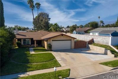 7766 Jadeite Avenue, Rancho Cucamonga, CA 91730 - MLS#: CV20225771