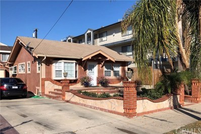 1021 Bennett Avenue, Long Beach, CA 90804 - MLS#: CV20227946