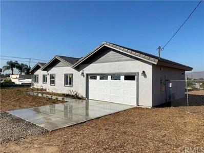 1669 Davies Drive, Riverside, CA 92501 - MLS#: CV20231998