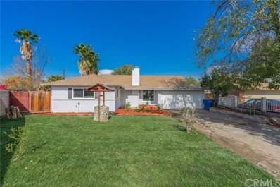 4215 Mobley Avenue, Riverside, CA 92505 - MLS#: CV20234325