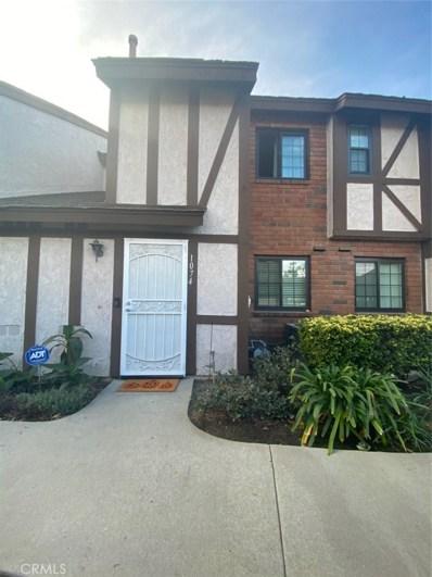 1074 S Mountain Avenue, Ontario, CA 91762 - MLS#: CV20234399