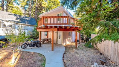 2557 Whispering Pines Drive, Running Springs, CA 92382 - MLS#: CV20235594