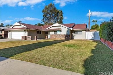 4645 Edgewood Place, Riverside, CA 92506 - MLS#: CV20238761