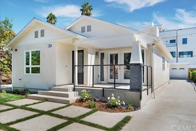 736 N Wilton Place, Los Angeles, CA 90038 - MLS#: CV20239851