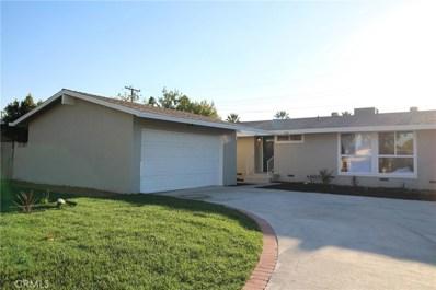 4184 Nessel Street, Riverside, CA 92503 - MLS#: CV20240147