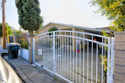 919 Gonzales Street, Placentia, CA 92870 - MLS#: CV20241825