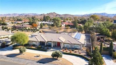 14723 Pamlico Road, Apple Valley, CA 92307 - MLS#: CV20242936