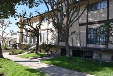 557 E Tujunga Avenue E UNIT A, Burbank, CA 91501 - MLS#: CV20245942
