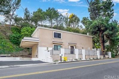 2075 Benedict Canyon Drive, Beverly Hills, CA 90210 - MLS#: CV20246642