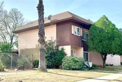 461 W Jackson Street, Rialto, CA 92376 - MLS#: CV20248066