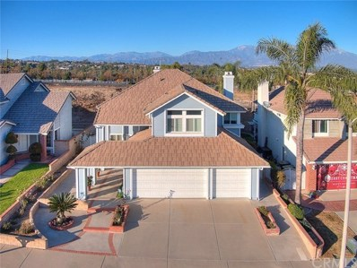3182 Forest Meadow Drive, Chino Hills, CA 91709 - MLS#: CV20249889