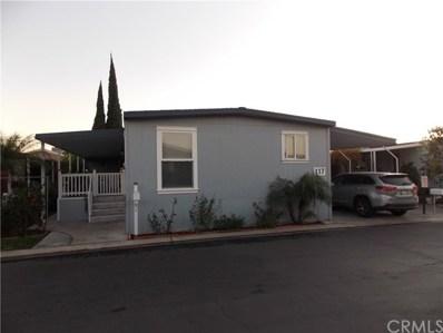 12861 West Street UNIT 117, Garden Grove, CA 92840 - MLS#: CV20251608
