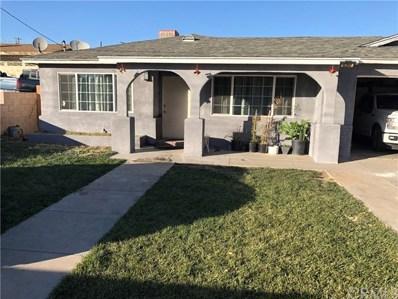 16390 Molino Drive, Victorville, CA 92395 - MLS#: CV20252043