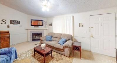 15111 Pipeline Avenue UNIT 57, Chino Hills, CA 91709 - MLS#: CV20252054