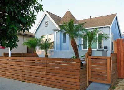 6408 S Van Ness Avenue, Los Angeles, CA 90047 - MLS#: CV20254021