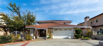 5164 Sereno Drive, Temple City, CA 91780 - MLS#: CV20255082