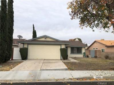 19023 Radby Street, Rowland Heights, CA 91748 - MLS#: CV20255196