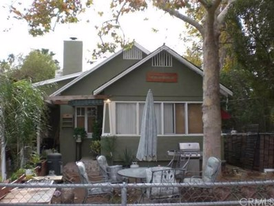 1680 Oxford Street, Riverside, CA 92507 - MLS#: CV20256614