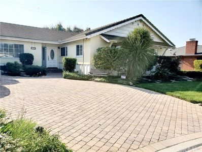 768 E Casad Street, Covina, CA 91723 - MLS#: CV20258026
