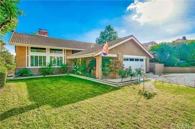 2561 Turquoise Circle, Chino Hills, CA 91709 - MLS#: CV20258337