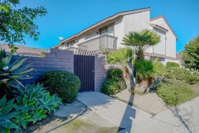 2221 Santa Fe Avenue UNIT 10, Long Beach, CA 90810 - MLS#: CV20259827
