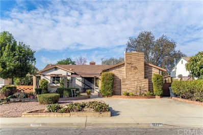 1577 N Caswell Avenue, Pomona, CA 91767 - MLS#: CV20259926