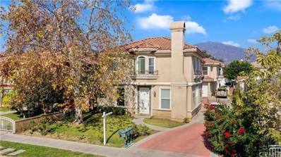 39 Fano Street UNIT B, Arcadia, CA 91006 - MLS#: CV20260464