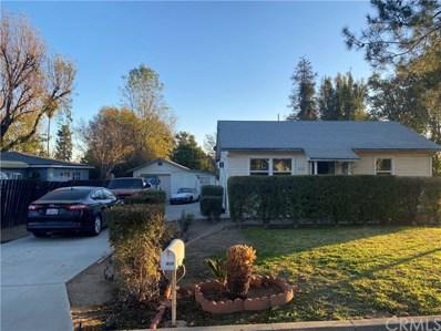 9317 La Grande Street, Alta Loma, CA 91701 - MLS#: CV20260815