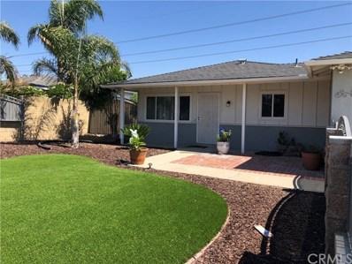 7841 Hyssop Drive, Rancho Cucamonga, CA 91739 - MLS#: CV20261177