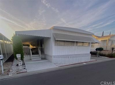 416 Jeffries Avenue UNIT 44, Monrovia, CA 91016 - MLS#: CV20261593