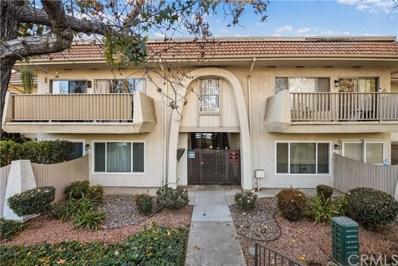 4565 Ramona Avenue UNIT 6, La Verne, CA 91750 - MLS#: CV20261625