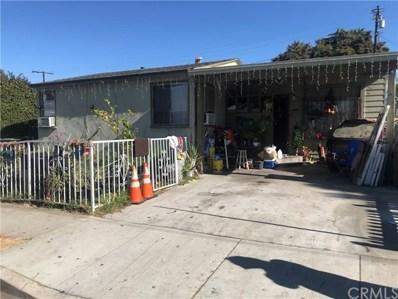 21802 Seine, Hawaiian Gardens, CA 90716 - MLS#: CV20262351