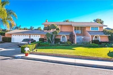 1144 E Ranchcreek Road, Covina, CA 91724 - MLS#: CV20262714