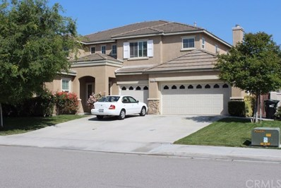 5840 Redhaven Street, Eastvale, CA 92880 - MLS#: CV21000432