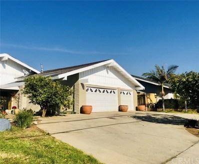 945 Baseline Road, La Verne, CA 91750 - MLS#: CV21002640
