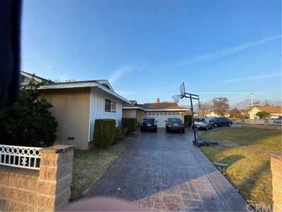 2431 Wilkie Drive, Pomona, CA 91767 - MLS#: CV21002964