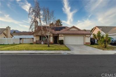 5668 Justin Court, San Bernardino, CA 92407 - MLS#: CV21005050