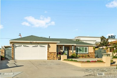 8006 Henbane Street, Rancho Cucamonga, CA 91739 - MLS#: CV21005372