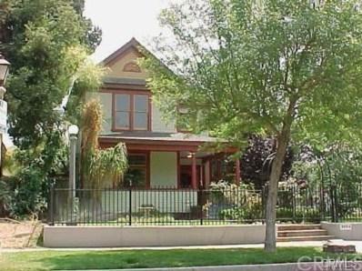 3894 4th Street, Riverside, CA 92501 - MLS#: CV21007046