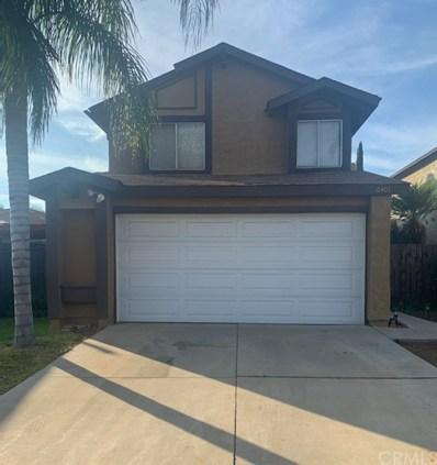 6401 Thunder Bay, Riverside, CA 92509 - MLS#: CV21007251