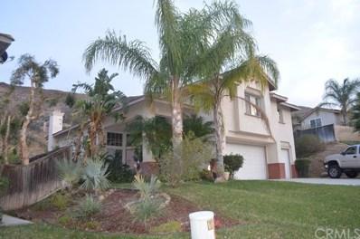 11545 Volante Drive, Fontana, CA 92337 - MLS#: CV21007463