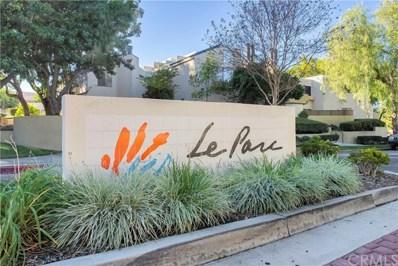 13115 Le Parc UNIT 42, Chino Hills, CA 91709 - MLS#: CV21008260