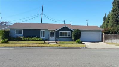 20625 Harvest Avenue, Lakewood, CA 90715 - MLS#: CV21008328