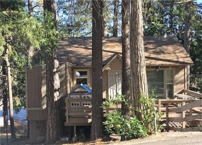 645 Rosehill Drive, Crestline, CA 92325 - MLS#: CV21008525