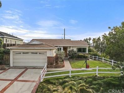 2208 Fisher Court, Redondo Beach, CA 90278 - MLS#: CV21009126