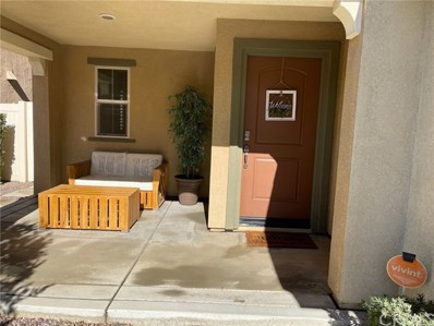 1418 Chinaberry Lane, Beaumont, CA 92223 - MLS#: CV21009645