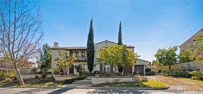 2285 Vellano Club Drive, Chino Hills, CA 91709 - MLS#: CV21009819