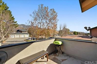 2655 Shadow Hills Drive UNIT 45, San Bernardino, CA 92407 - MLS#: CV21010167