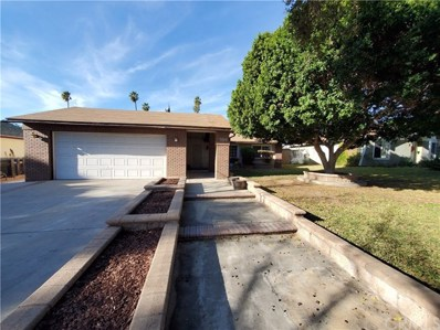 7255 Fiesta Avenue, Riverside, CA 92504 - MLS#: CV21010445